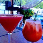 Summer Cocktails and Sunshine